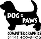 Dog Paws Computer Graphics